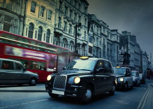 Taxi Licensing Solicitor in Bedfordshire